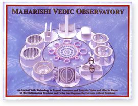 Maharishi Vedic Observatory Booklet