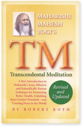 Maharishi Mahesh Yogi's Transcendental Meditation