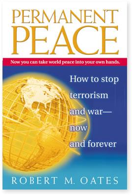 Permanent Peace