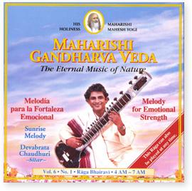 Sitar - Pandit Devabrata Chaudhuri - Vol 6-set